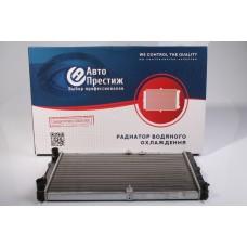 Радиатор водяного  охлаждения ВАЗ 1118 (алюм.) (пр-во Авто-Престиж)