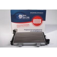 Радиатор водяного  охлаждения ВАЗ 2106 (алюм.) (пр-во Авто-Престиж)