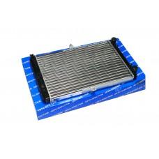 Радиатор водяного  охлаждения ВАЗ 2108 (алюм.) (пр-во Авто-Престиж)