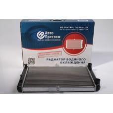 Радиатор водяного  охлаждения ВАЗ 21082 инж. (алюм.) (пр-во Авто-Престиж)