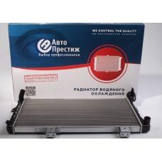Радиатор водяного  охлаждения ВАЗ 21213 (алюм.) (пр-во Авто-Престиж)