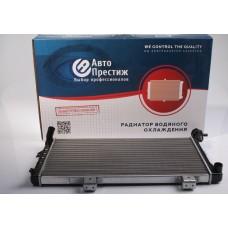 Радиатор водяного  охлаждения ВАЗ 21214 (алюм.) (пр-во Авто-Престиж)