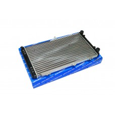 Радиатор водяного  охлаждения ВАЗ 2170 (алюм.) (пр-во Авто-Престиж)