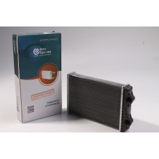 Радиатор отопителя Волга 31105,  3111 (алюм.)