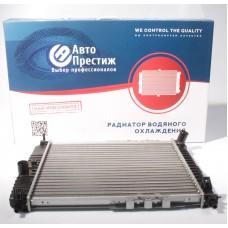 Радиатор водяного  охлаждения Chevrolet Aveo 1.5 8V