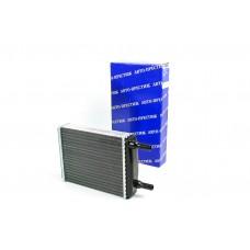 Радиатор отопителя Газель d=16 (алюм.) (пр-во Авто Престиж)