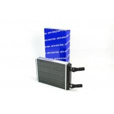 Радиатор отопителя Волга 3110 d=18 (алюм.) (пр-во Авто Престиж)