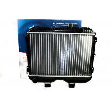 Радиатор водяного охлаждения УАЗ (3 рядный алюминиевый)