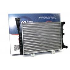 Радиатор водяного охлаждения ВАЗ 21073 инж. (алюм.)