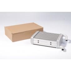 Радиатор отопителя УАЗ 3160-3163 паяный (алюм.)