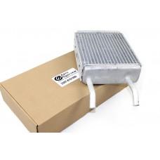 Радиатор отопителя ГАЗ 3307 паяный (алюминиевый) (пр-во Авто Престиж)