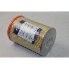 Фильтр воздушный Газель, Волга дв.405, 406, 409 глухой высокий (элемент)