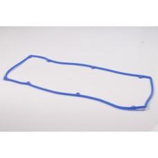 Прокладка крышки клапанной Газель, Волга дв.405, 409 Euro-3 (силикон синий) без упак.